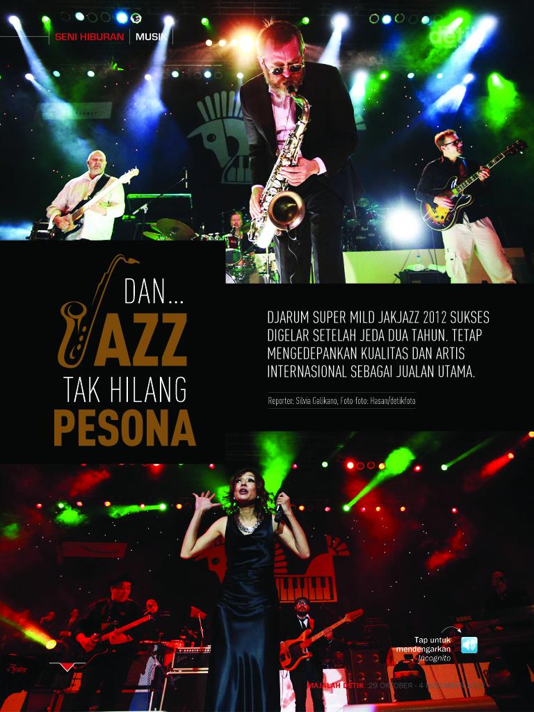 jakjazz, jazz festival, jakarta