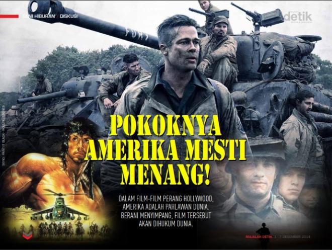 film perang