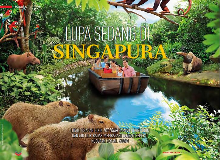 WRS singapura