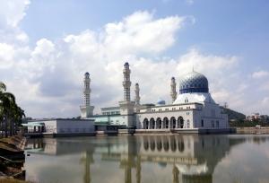 Masjid Bandar Raya KK
