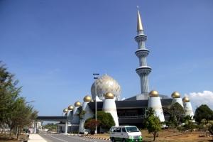 Mesjid Negeri Sabah