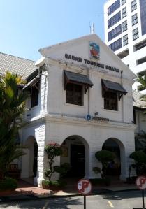 Sabah Tourism Boar (1)
