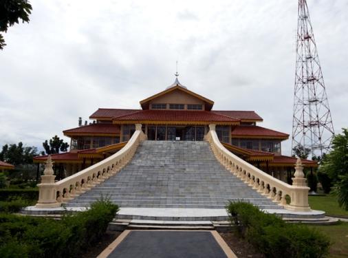 Balai Kerapatan Tinggi (3)