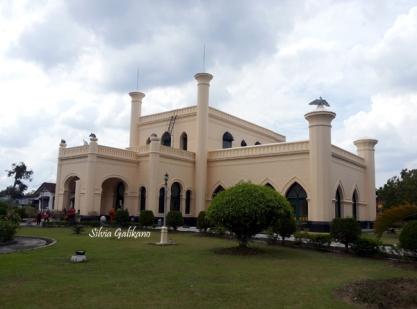 Istana Asserayah Hasyimiah (1)