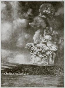 krakatau, krakatoa, 1883