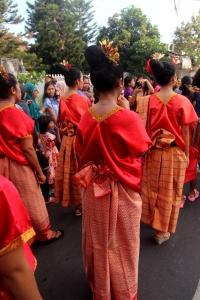 Nyongkolan di Kota Mataram (4)