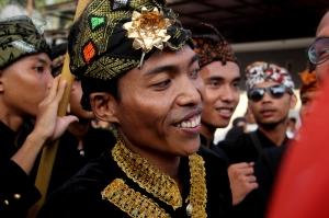 Nyongkolan di Kota Mataram (6)