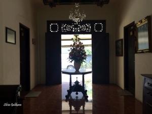 rumah eyang, yogyakarta