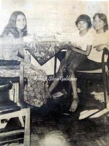 Kompas 12 Agustus 1976