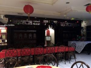 Interior restoran Semarang (2)