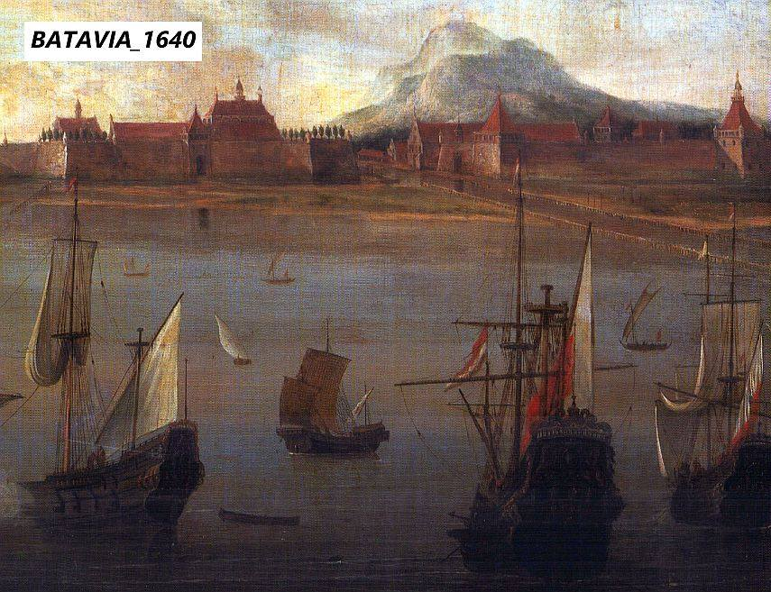 Kastil Batavia