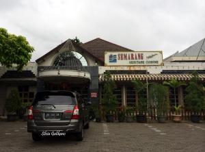 Restoran Semarang