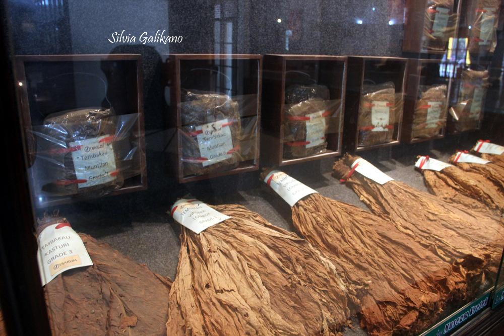 Museum Kretek, Kudus