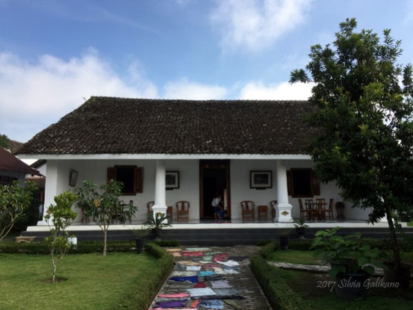 Omah Tjandie Gotong Rojong didirikan pada 19 Januari 1919, Foto Silvia Galikano (6)