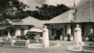 Bali Hotel, 1935