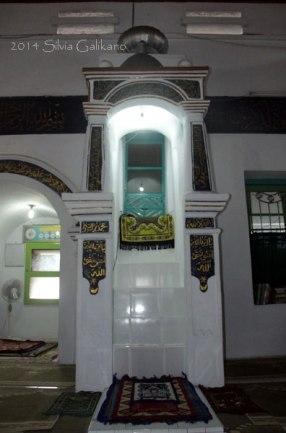 masjid, jamik, bengkulu