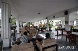 Shinta Restaurant Bali Hotel
