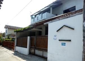 Jalan Sagan 1/9 Yogyakarta. (Foto: Silvia Galikano)