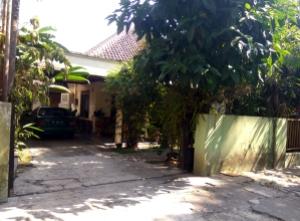 Jalan Sagan 8, Yogyakarta. (Foto: Silvia Galikano)