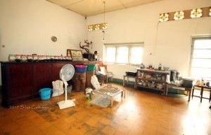 Rumah Kopi tan tiong ie Semarang