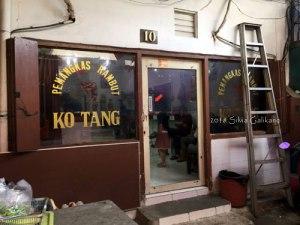 Ko Tang